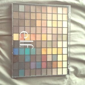 A elf palette 100 colours